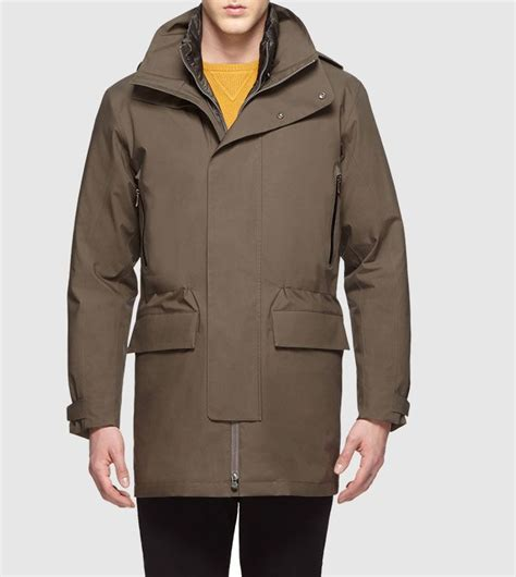 Layer Parka Jacket 3 layer parka jacket casual yet stylish