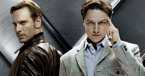 james mcavoy xmen contract fassbender mcavoy sign for more x men movies movieweb