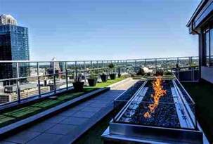 best rooftop bars in nc for summer