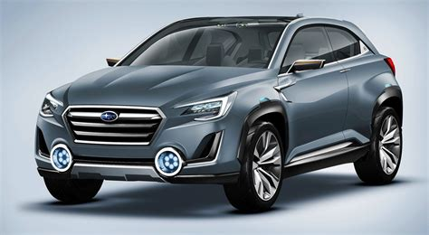 Subaru Suv 2020 subaru 2020 strategy focuses on improved vehicle quality