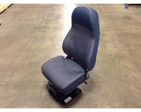 truck air seats 2015 international truck air ride seat for sale spencer