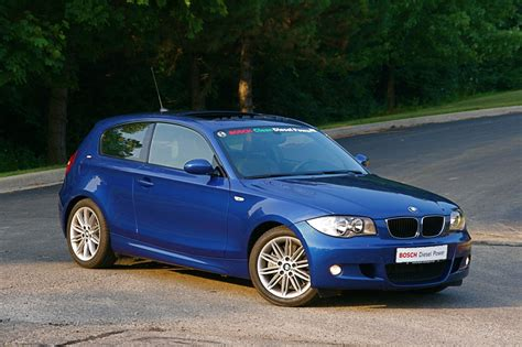 Hatchback Bmw by Abg Garage 2008 Bmw 123d Hatchback Photo Gallery Autoblog