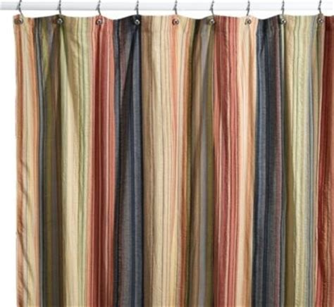 96 inch shower curtain retro chic 72 inch x 96 inch fabric shower curtain
