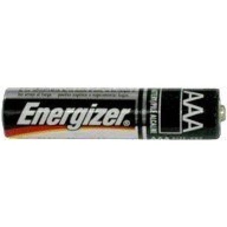 Energizer E92 Aaa aaa energizer e92 alkaline batteries 50 batteries in a box