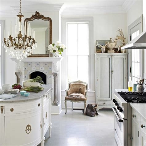 romantic kitchen mod vintage life romantic kitchens