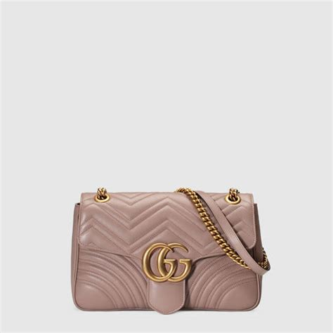 Tas Gucci Mini 446a gucci gg marmont matelass 233 shoulder bag
