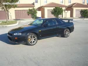 Nissan Gtrs For Sale 1999 Nissan Skyline R34 Gtr For Sale Florida