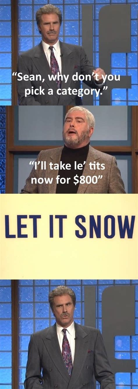 Suck It Trebek Meme - 25 best snl jeopardy ideas on pinterest snl skits best