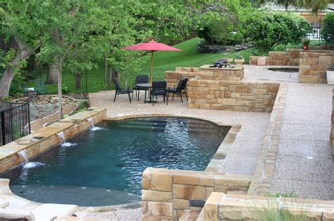 backyard pools sacramento backyard custom backyard pools conroe average cost of