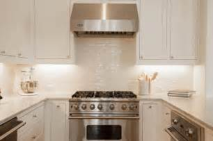 backsplashes for white kitchen cabinets white glazed kitchen backsplash tiles transitional kitchen