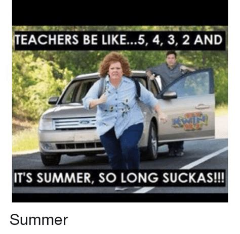 what people think a teachers summer is like vs what its last day of the year meme search results canada news