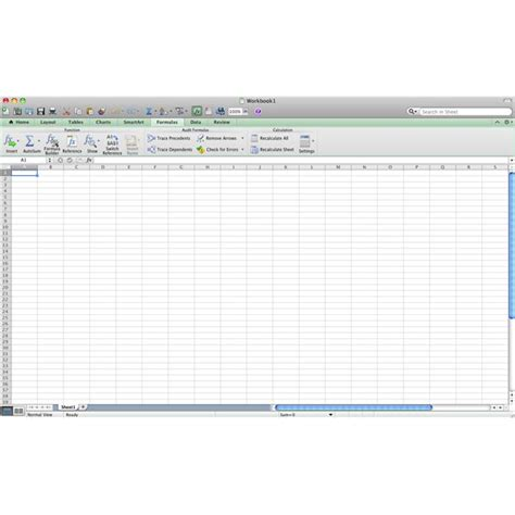 layout excel mac office for mac 2011 review of excel for mac 2011