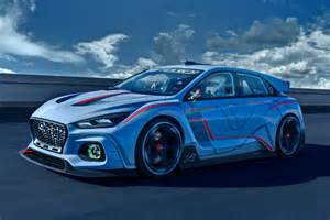 new hyundai rn30 concept previews new i30 n hatch