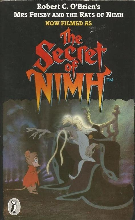 the secret of mrs 1000 ideas about the secret of nimh on