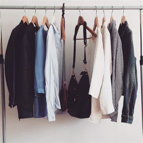 Minimilist Wardrobe by Eco In The City The Pros And Cons Of A Minimalist