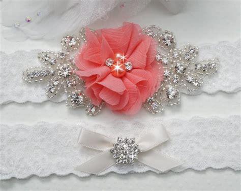 Wedding Garter Sets by Sale Wedding Garter Belt Bridal Garter Set Rustic Bridal