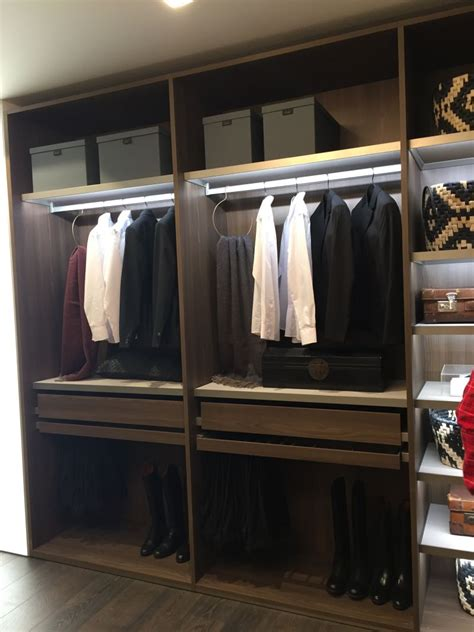 Closet High Efficiency LED Lighting   Home Decorating