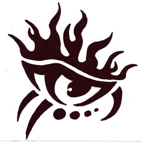 tattoo tribal flames pin tribal tagged as tattoos designs cake on