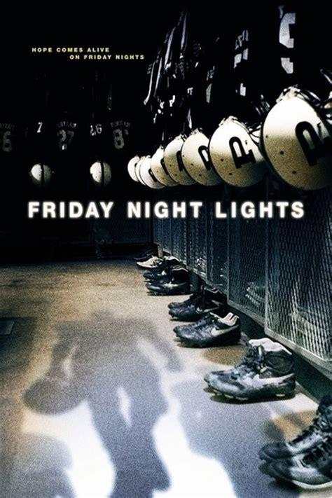 Friday Lights Review 2004 Roger Ebert