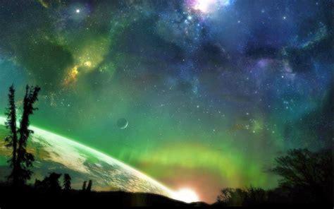 imagenes del universo para portada de facebook fondo de pantalla abstracto el espacio planeta imagenes