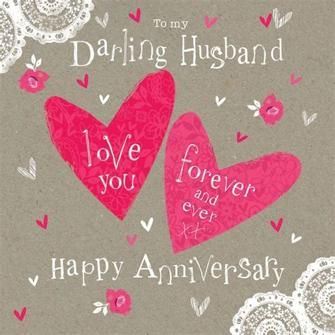 Wedding Anniversary Gift To My Husband by Best 25 Happy Anniversary To Husband Ideas On