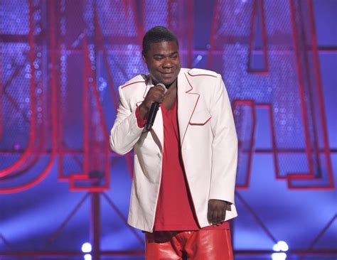 tracy stand up specials tracy s new special reminds us of what he s best at