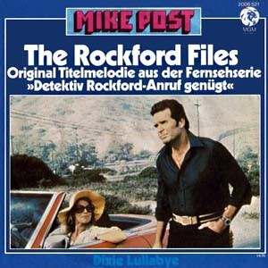 theme music rockford files rockford files the soundtrack details