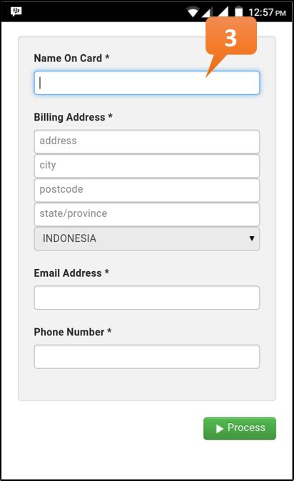 Isi Ulang Paket Data Xl Xtra Combo deposit menggunakan kartu kredit bkk