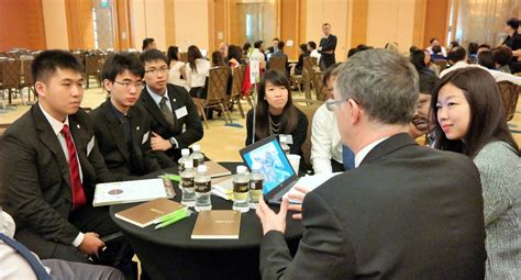 Questrom Mba Mod 4 Electives by News And Announcements Sb Singapore Polytechnic