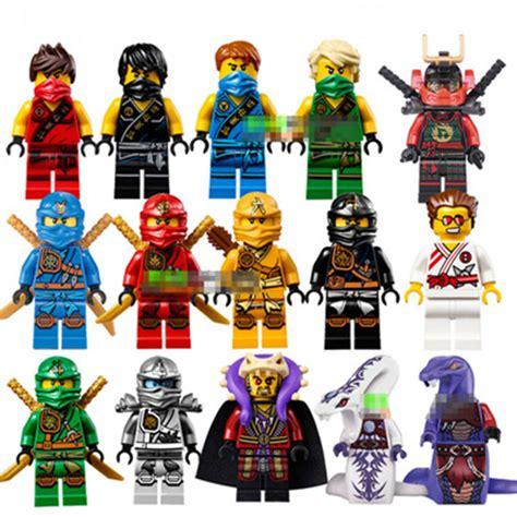 Lego China Decool Minifigures Ninjago buy wholesale lloyd ninjago lego from china lloyd