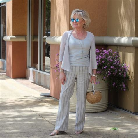 summer outfits for 50 year old woman casual outfits for 50 year old woman fashion over fifty