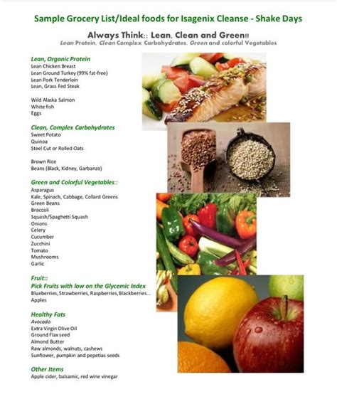 Detox Snacks Ideas by Isagenix Snack Ideas For Shake Days Herbalife Meal