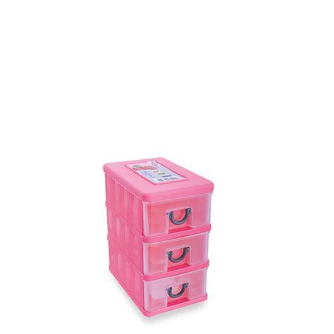 Keranjang Plastik Susun kabinet momiji 3 susun www rajaplastikindonesia