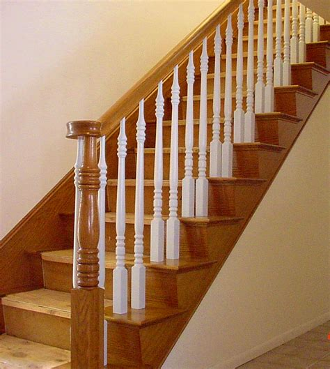 Lowes Banister by Inspirations Lowes Balusters Railing Balusters Stair