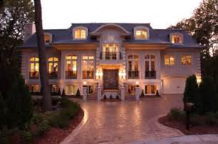 chateau homes french chateau traditional exterior minneapolis by hendel homes