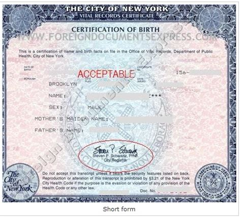 Philadelphia Birth Certificate Records Tony Victor Certificate Application New York State Birth Certificates