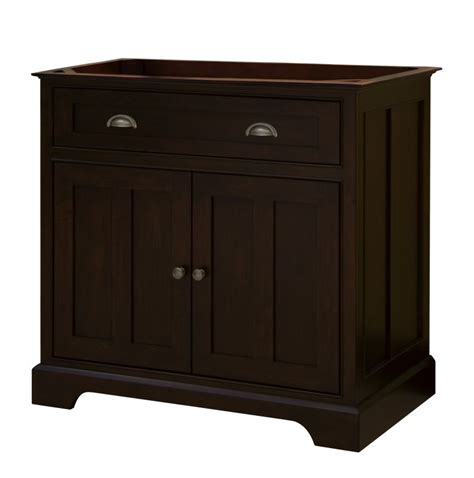 sagehill bathroom vanity sagehill designs ss3621d rich somerset 36 quot vanity cabinet