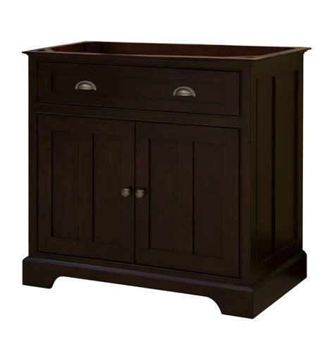 Sagehill Bathroom Vanities Sagehill Designs Ss3621d Rich Somerset 36 Quot Vanity Cabinet Faucetdirect