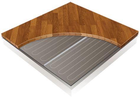 laminate floor heating thermosoft