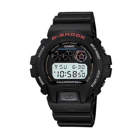 jual casio g shock dw 6900 1vh resin jam tangan pria