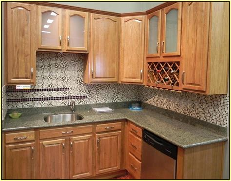 gray countertops with brown cabinets white and grey granite countertops home design ideas