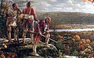 The Pontiac War June 2 1763 Pontiac S Rebellion Today In History