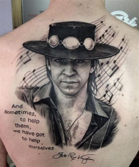 stevie ray vaughan tattoo 259 best stevie vaughn images on stevie