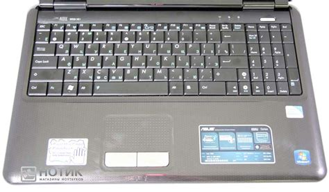 Keyboard Laptop Asus K84l asus anveri