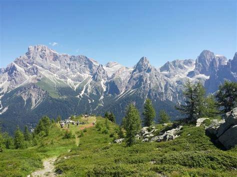 terrazza sulle dolomiti 126 best images about valle di primiero dolomiti
