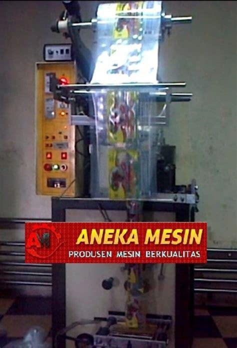 Minyak Goreng Yogyakarta mesin packing minyak goreng aneka mesin