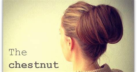 Kuncir Atau Pengikat Rambut 1 kanubeea hair clip tutorial cepol kuncir sederhana