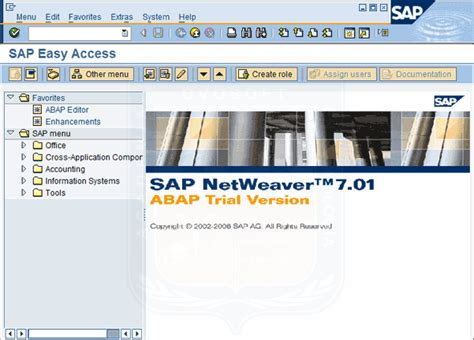 tutorial on sap abap tutorial en sap abap mi primer programa en abap html