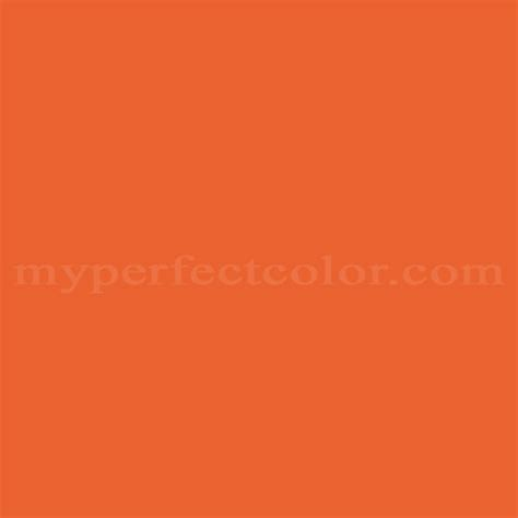 benjamin 2014 20 rumba orange myperfectcolor