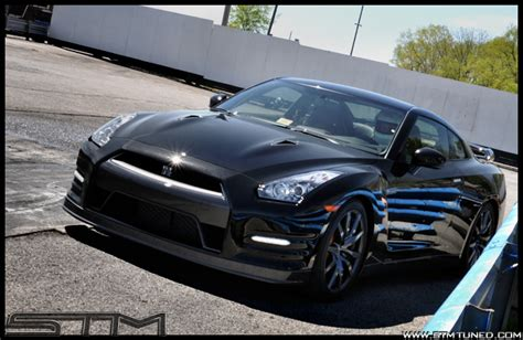 Stock Gtr 1 4 Mile Time by Stock Gtr 14 Mile Time Autos Post